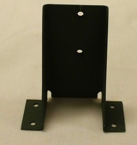 Left Hand Weapon Mounting Bracket, 2590-01-156-0077, Steel