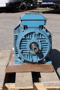 ABB Alternating Motor, NSN 6105-25-150-9953, M3AA 200MLA 6, NEW!