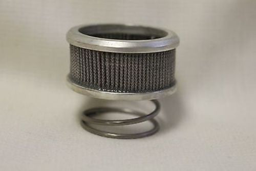 Hydraulic Filter Bypass Screen, NSN 4330-01-192-7664, P/N 2CF809, NEW!