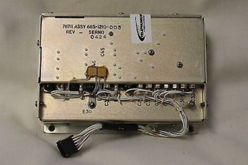 Power Supply Assembly, NSN 6130-01-440-8582, P/N 6851210005, NEW!