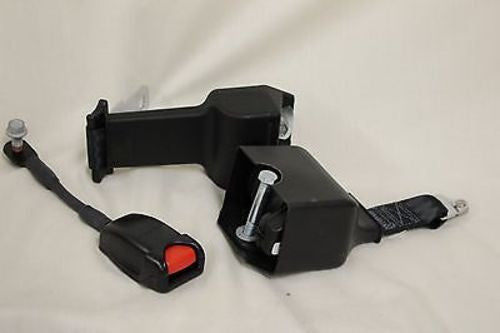 3 Point Seat Belt, 217228, Right or Left, Off Road Truck Retractable, New