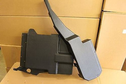 Vehicular Components Cover, Door Parts Kit, 2510-01-567-1549, 3683152C91L, New