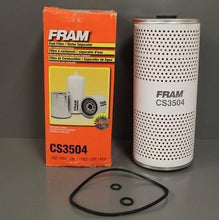 Load image into Gallery viewer, Fram Fuel Filter, NSN 4330-01-046-3399, P/N L2020F, NEW!