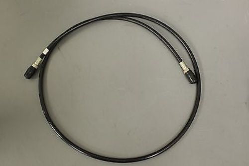 John Deere Hydraulic Hose P/N: AT53541, NSN: 4720-01-324-2130, New