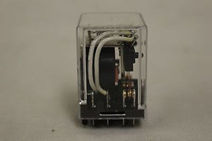 Electromagnetic Relay, NSN: 5945-01-105-9837, P/N:17831, New!
