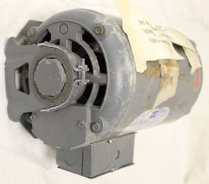 DOERR Electric 2 HP AC Motor, New, #2