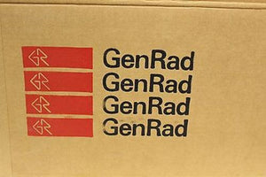GENRAD Adaptor Assembly, PN 2225-9520-A, NSN 6625-01-133-3588, NEW!
