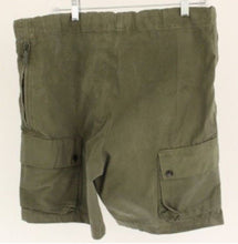 Load image into Gallery viewer, US Military Brunex OD Green Shorts, Size: 48/78