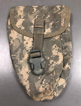 Load image into Gallery viewer, Molle II ACU ETool Entrenching Tool Carrier, 8465-01-524-8407, Grade C