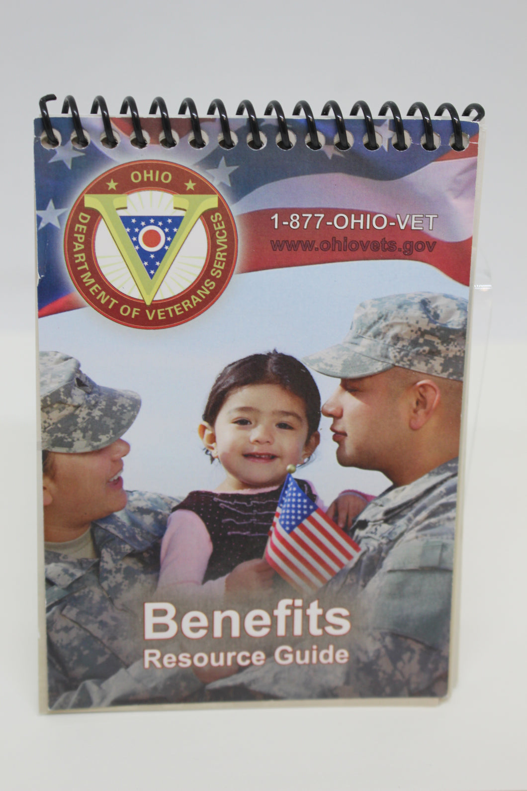 US Military Benefits Resource Guide