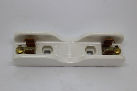 Bryant Ceramic Fuse Holders 3937