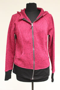 RBX Ladies Zip Up Jacket, Size: Large