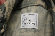 Load image into Gallery viewer, US Military Air Force Women's Utility Coat, 12L, 8410-01-536-3799, NEW!