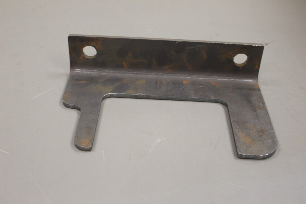 Flat Bed Trailer Mounting Bracket, 5340-01-595-4761, 103919A00, NEW!