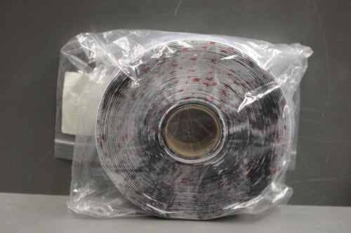 25 Yard Roll of 2 Inch Hook Fastener Tape, 5325-01-596-5057, 6431468-05M1, New