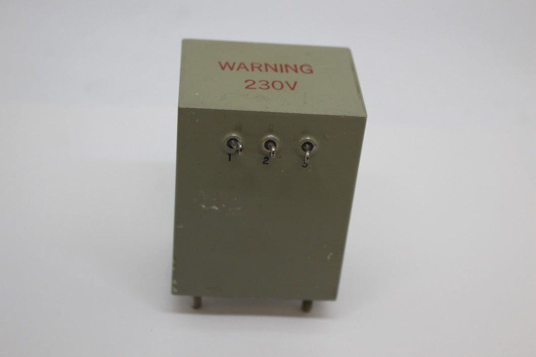 Power Transformer, 5950-01-167-6476, TF4SX02YY, 19156-006022 (#3)