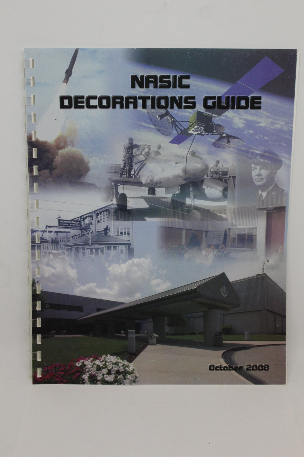 NASIC Decorations Guide, Oct 2008