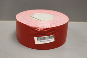 Pressure Sensitive Adhesive Tape, Color: Red, 7510-00-074-4996, A-A-1586, New