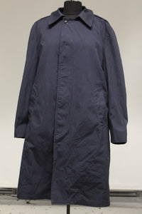 US Military Cold Weather Coat with Removable Liner, Large