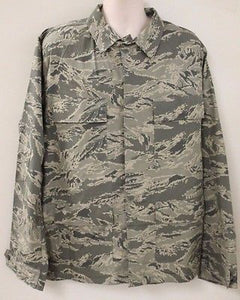 US Military Air Force Women's Utility Coat, 12L, 8410-01-536-3799, NEW!