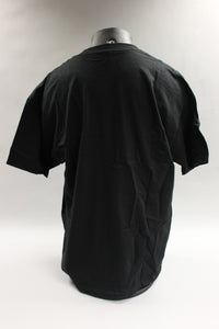 85th AGE D.I.N.S.T.A.A.R Short Sleeve Black T-Shirt, Size: XL, New