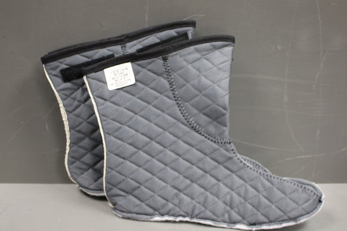 Military Issued Cold Wet Weather Boot Liner, Size: 7 - 7.5 W-XW, NEW!