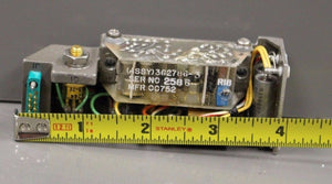 Voltage Regulator, NSN 6110-00-316-5450, P/N 362812-4