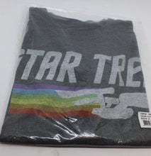 Load image into Gallery viewer, Star Trek T-Shirt, Size: X-Large, New!