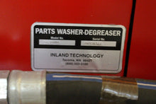 Load image into Gallery viewer, Edge Tek Parts Washer/Degreaser System, IT32DM4, 4940-01-456-6884, 20956377, New