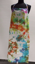 Load image into Gallery viewer, Tie Dyed Bakers Food Handler's Apron, New (#4)