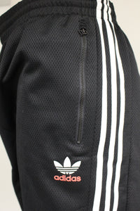 Adidas Ladies Workout/Athletic Pants, Size: 2XL, Black/White, NEW!