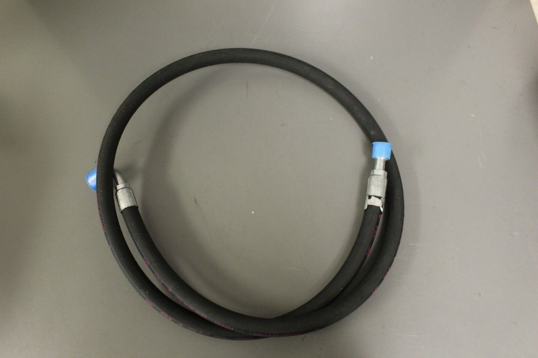 Cat Med. to High Pressure Hydraulic Hose Assembly, 331-7763, 4720-01-584-2605