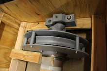 Load image into Gallery viewer, Oldenburg Group Wire Rope Winch Compensator, PN 2D3-1852-1, NSN 3950-01-374-6168
