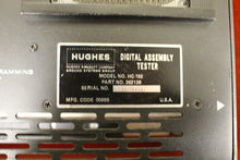 Load image into Gallery viewer, Hughes Digital Assembly Tester, Model HC-192, P/N 362139