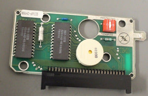 HP Agilent Tech 08642-69893 FM / LOOP / COUNTER / TIMEBASE MODULE (#5)