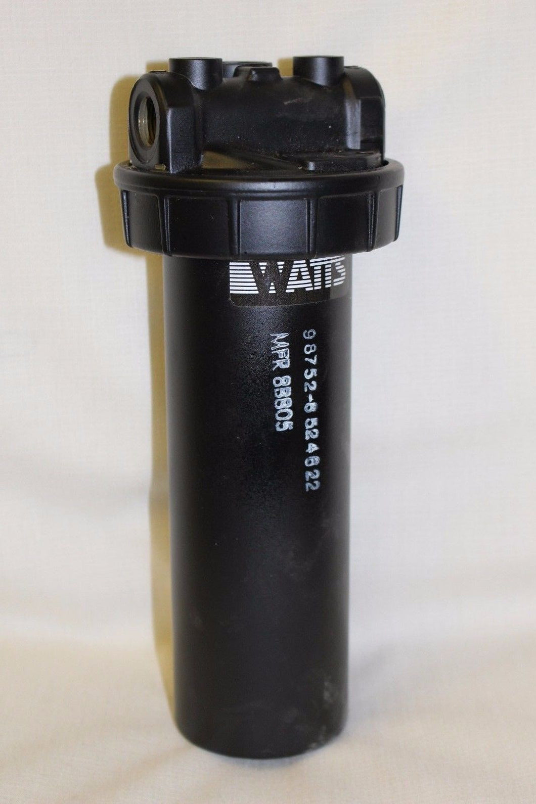 WATTS Fluid Filter, NSN 4330-01-289-4581, P/N 8524622, F701-03E7. New