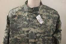 Load image into Gallery viewer, ACU Army Combat Coat, Size: Large X-Long, NSN: 8415-01-519-8608, New