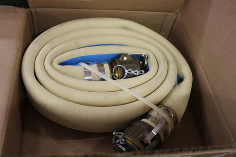 Potable Hose Assembly, NSN 4720-01-163-5088, P/N 13225E9136-1 (#1)