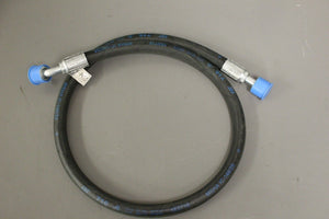 Medium Pressure Hydraulic Hose Assembly, P/N:104-8626, NSN:4710-01-443-4650