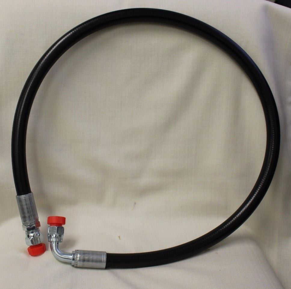 Hose Assembly, NSN 4720-01-377-9511, P/N F4310639-8-8-8-4, 66052024, New