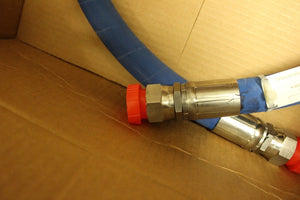 Hose Assembly, NSN 4720-01-505-6611, P/N 7613326