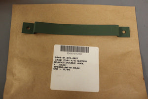 Double Angle Bracket, NSN 5340-01-375-2927, P/N 12417815, New