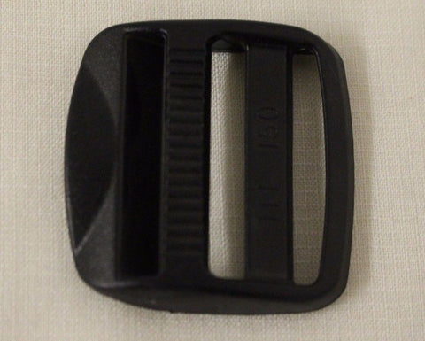 "Military Replacement 1-1/2"" Ladder Lock, NSN 9999-00-111-0007, Black, New"