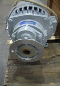 Gear Motor and Clutch, NSN 6105-01-168-8335, P/N 0098-LL-TJ2-4462, NEW!