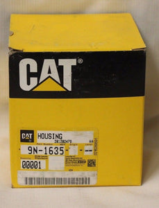 CAT Transmission Housing, P/N 9N-1635, NEW!