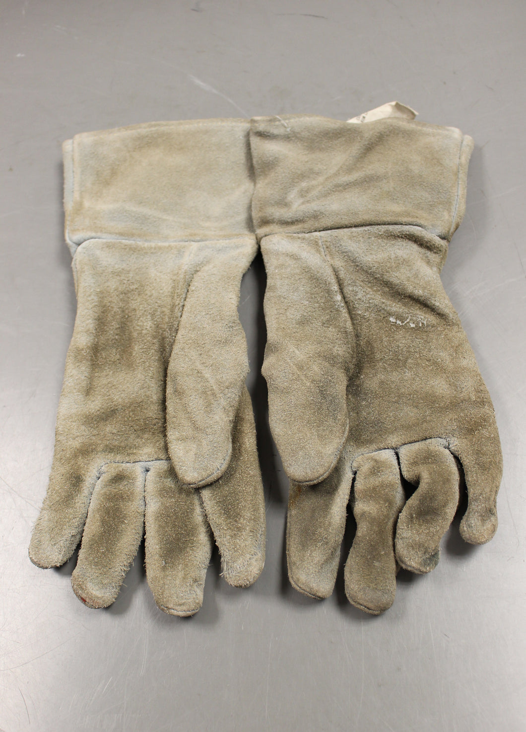 Firemen VII Gloves, Size: Large