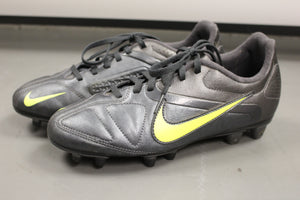 NIKE Mens CTR 360 ENGANCHE II FG Soccer Shoes Cleats Size: 6.5