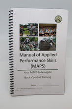Load image into Gallery viewer, Manual of Applied Performance Skills (MAPS)