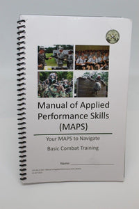 Manual of Applied Performance Skills (MAPS)