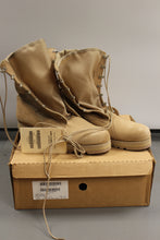 Load image into Gallery viewer, Wellco US Military Combat Boots, Size: 16, 8430-01-514-5253, New!